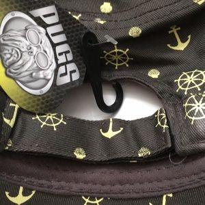 Pugs Gear Accessories - [Pugs Gear] Anchor Cadet Hat